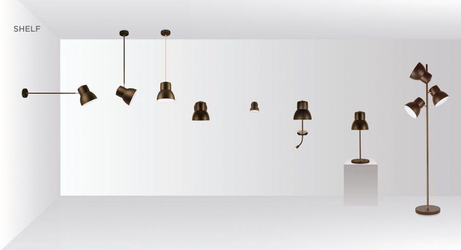 Shelf Mle Joi Design Interior