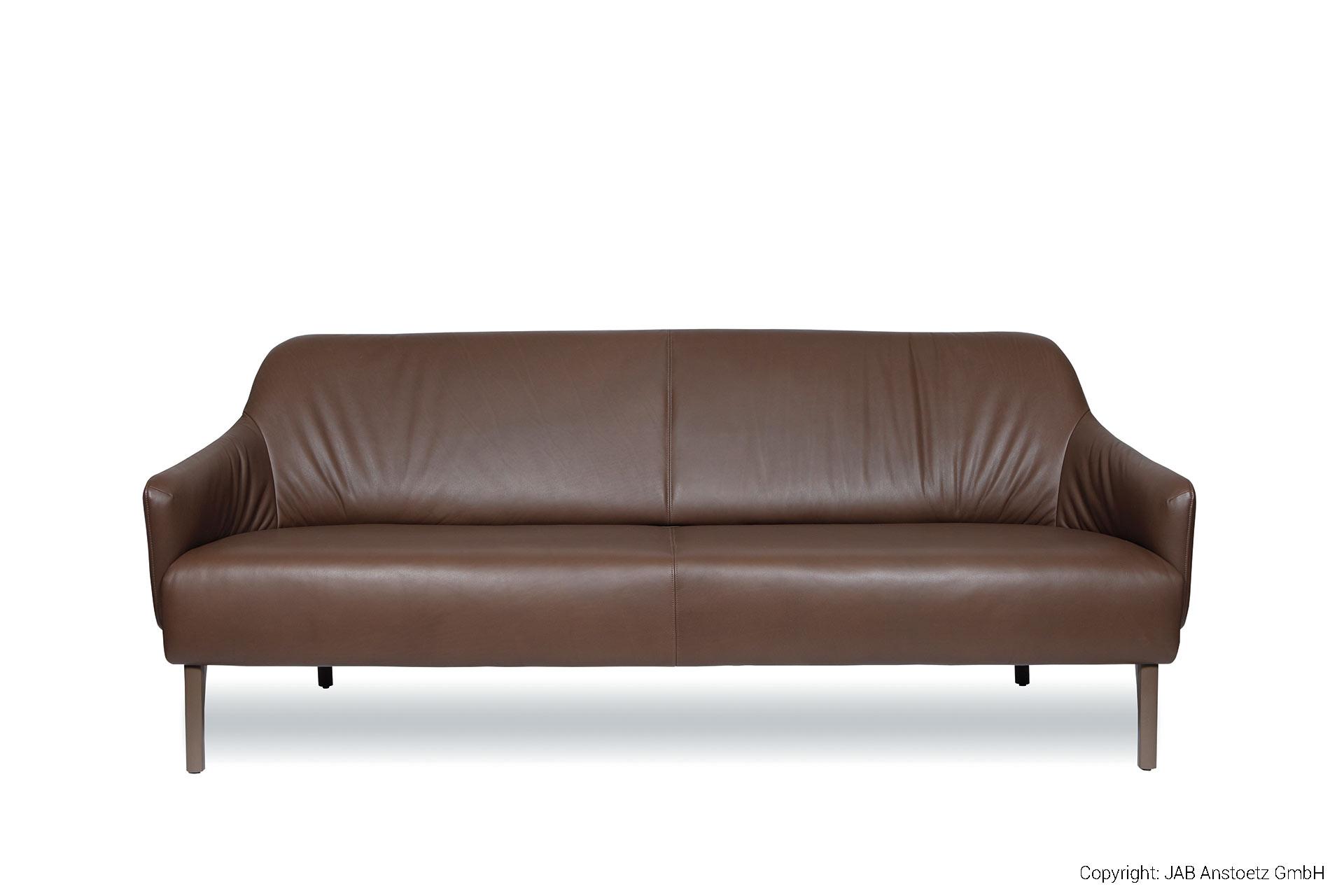 Sofa Flow Collection. Entwurf von JOI-Design
