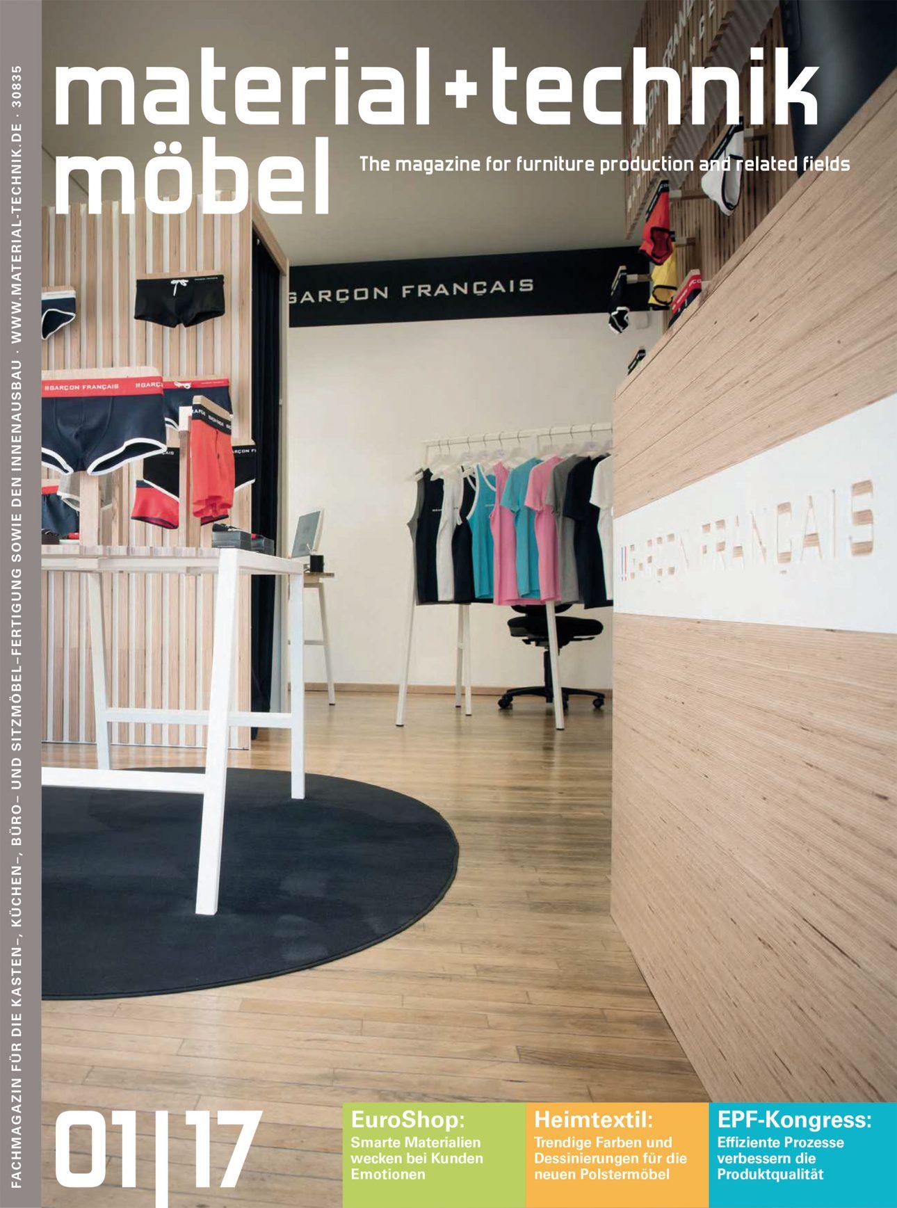 Material Amp Technik M 246 Bel Joi Design Innenarchitekten