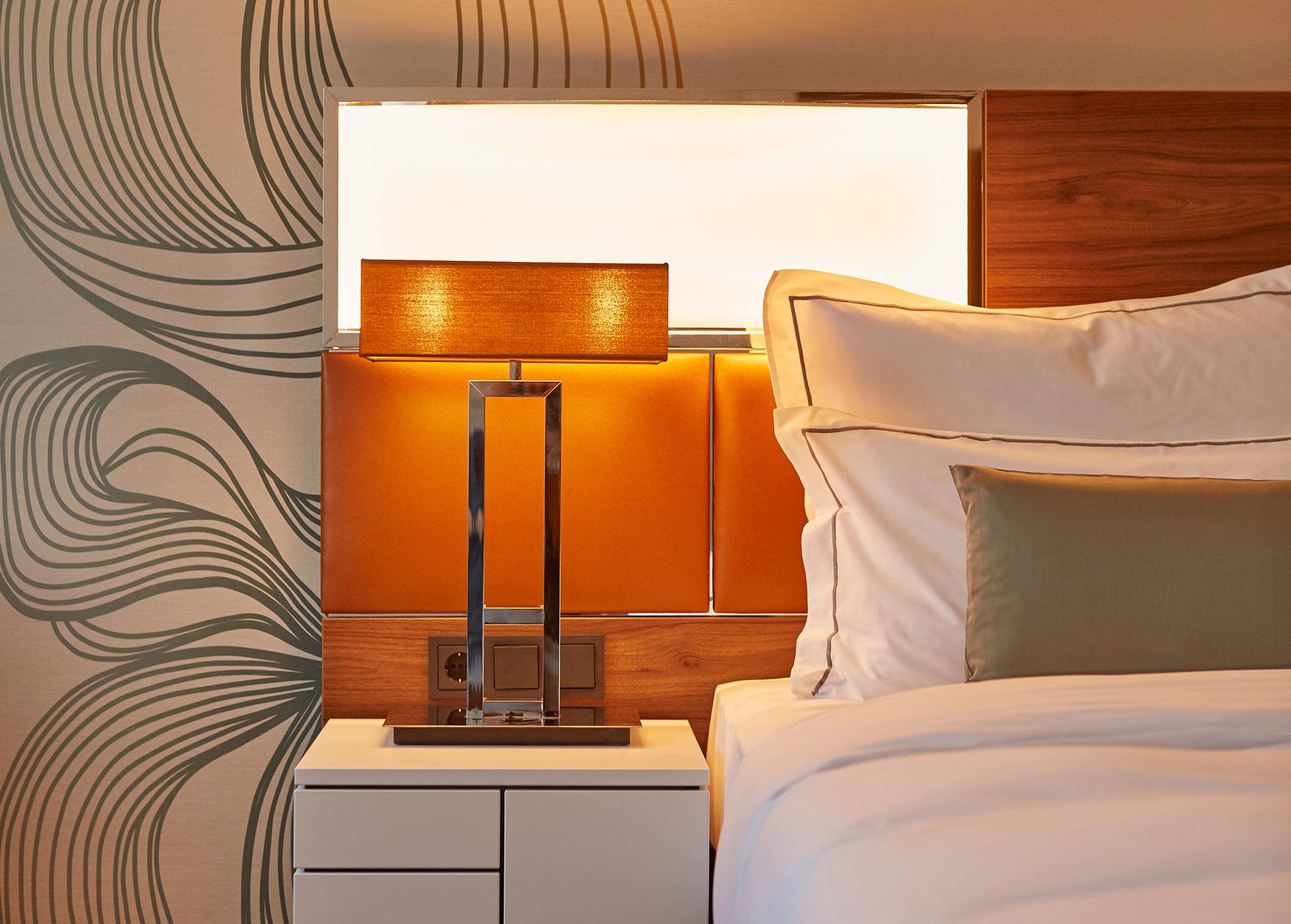 Joi Design Innenarchitekten 2013 Farben Der Hotels Joi