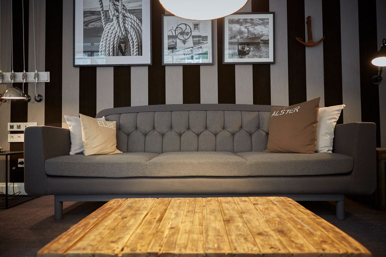Serviced Apartment - JOI-Design | Innenarchitektur | Interior Design ...