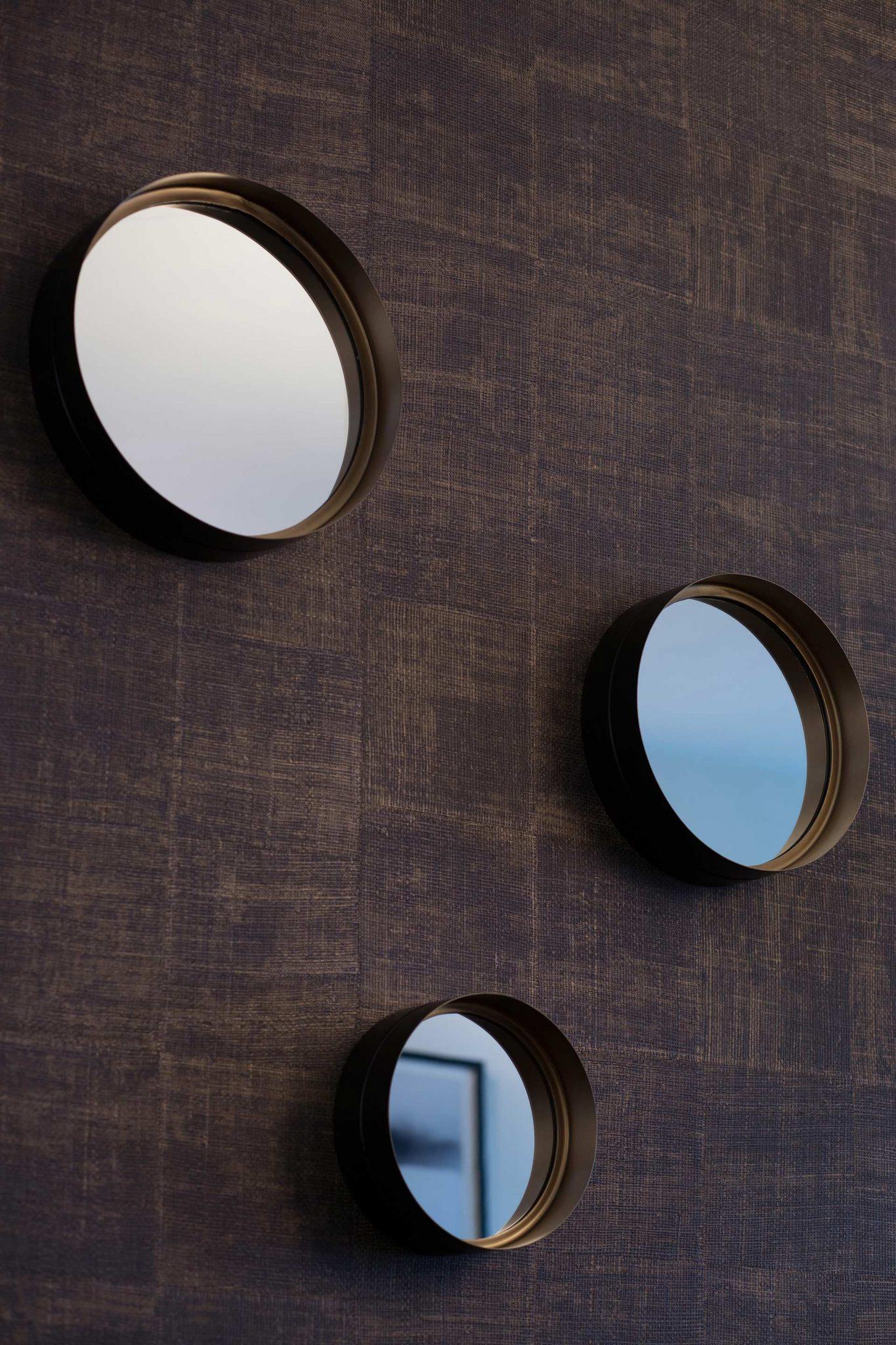 Dekoration Wohnidee für Suiten im Radisson Blu