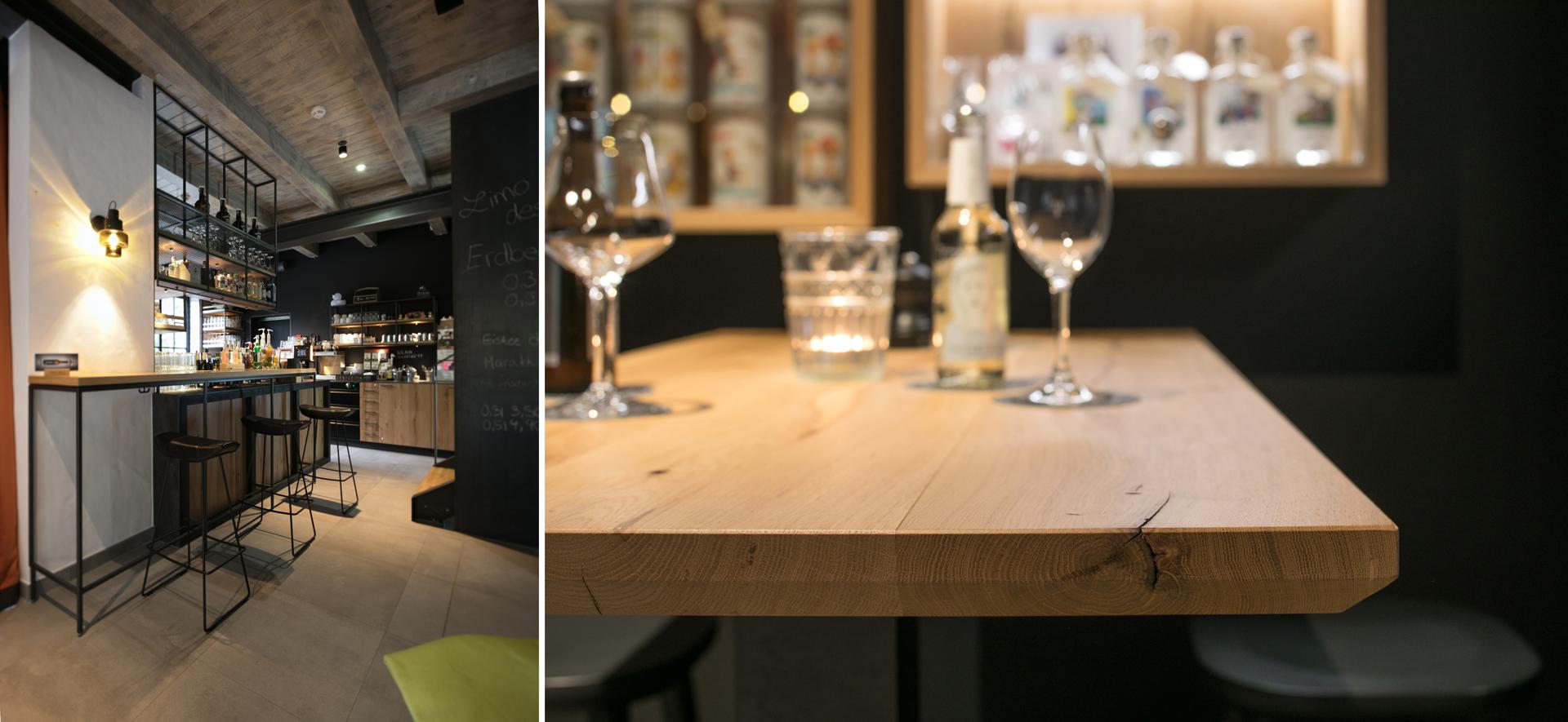 Das Restaurant Wilde Ente in Iserlohn
