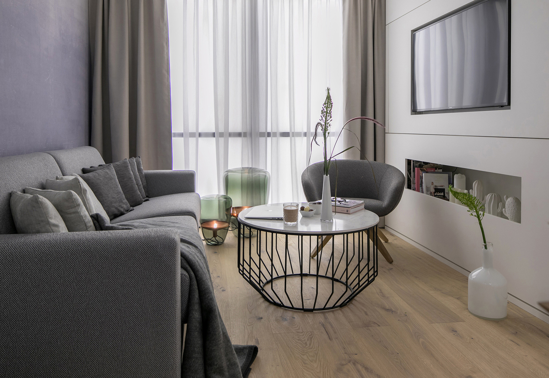 AdZ One Bedroom Apartment JOI-Design