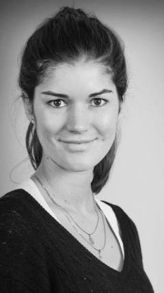 Theresa Frey- Marketing Manager