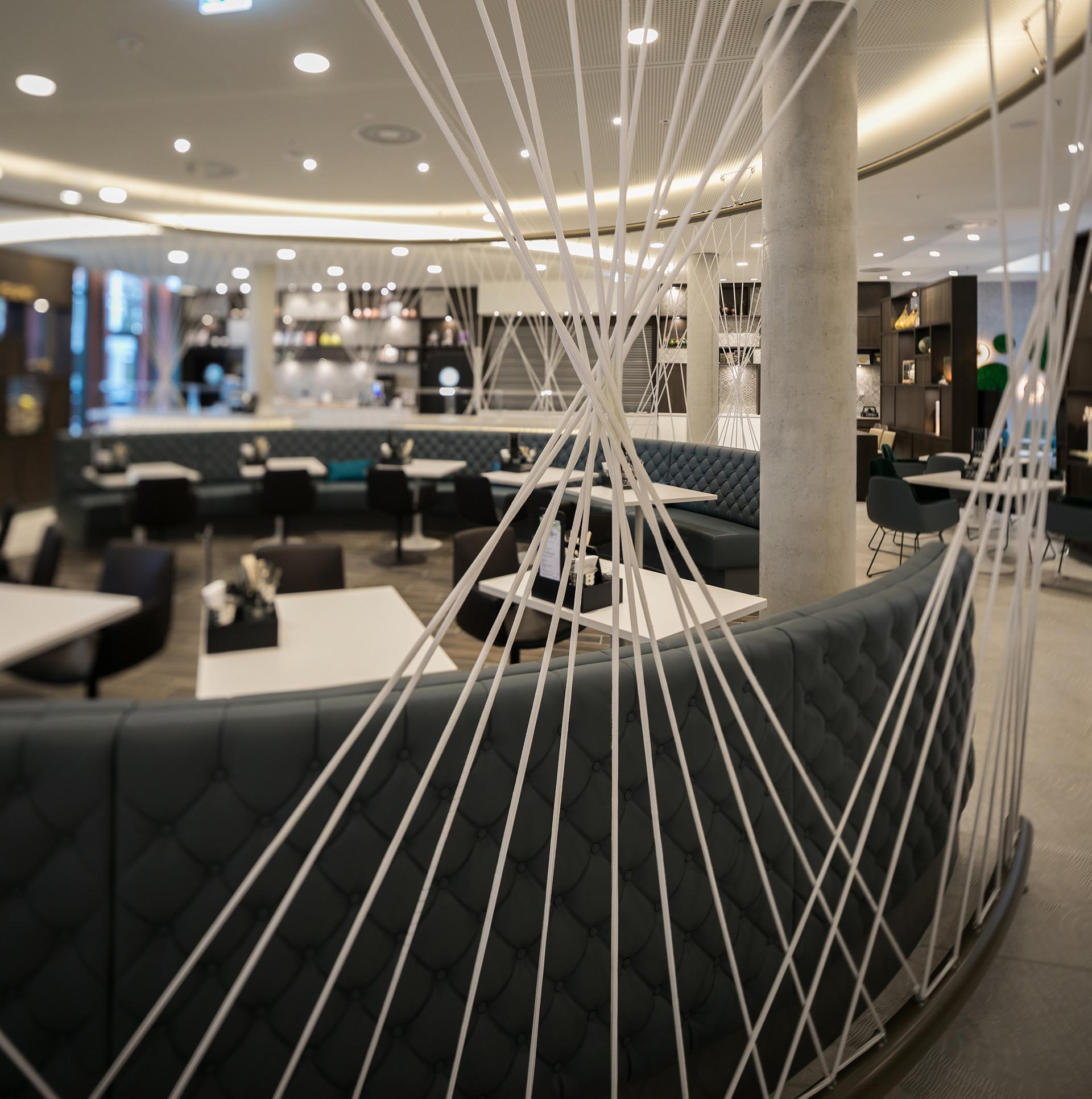 Hyatt place frankfurt joi design innenarchitektur interior design produktdesign - Innenarchitektur frankfurt ...