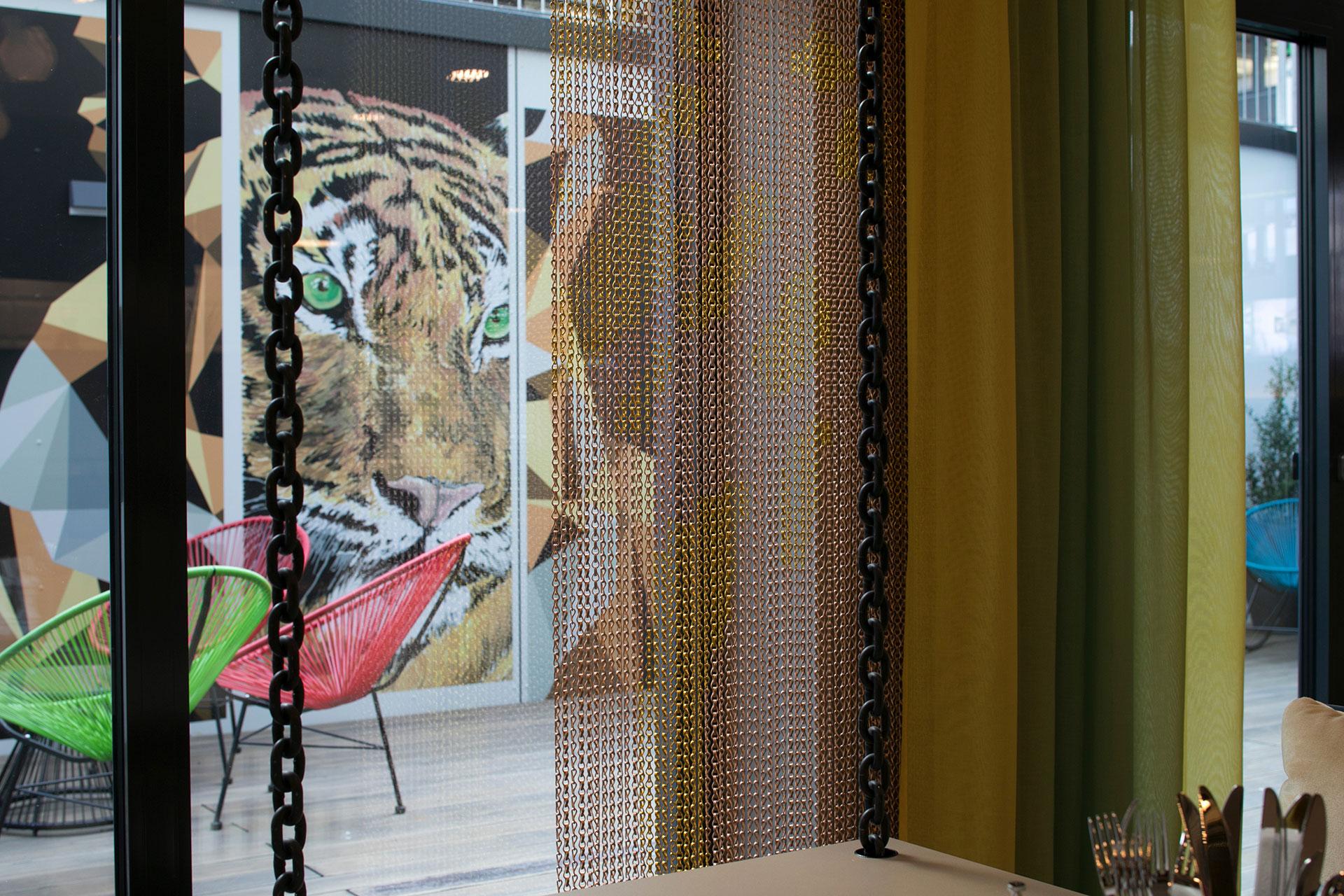 Impressionen im Hotel niu Cobbles by Novum JOI-Design