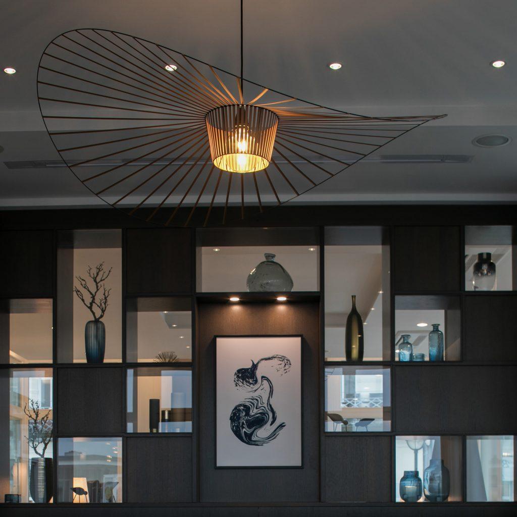 Details im Restaurant Hotel am Leuchtturm in Warnemünde