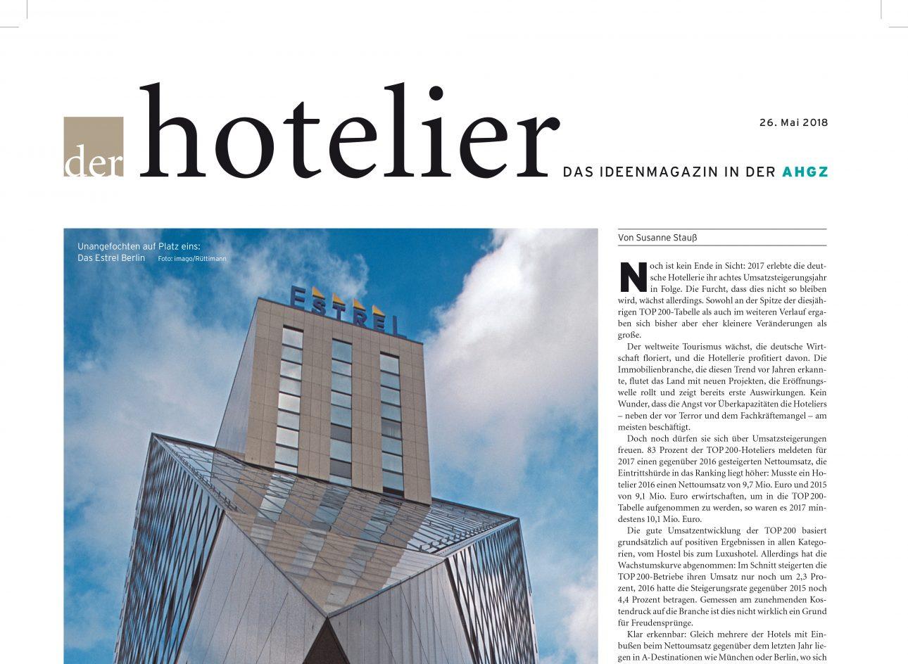Ein Artikel in der AHGZ über Corinna Kretschmar-Joehnk und Peter Joehnk.
