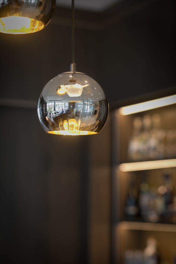 Pendelleuchte Modell Kubric Pendant Light | Hersteller Contardi Lighting