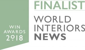 JOI-Design is one of the finalists of the WIN-Awards 2018