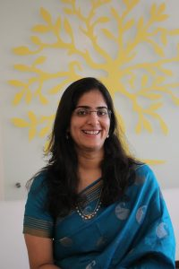 Deepika Rao Managing Director und CEO, Ginger Hotels