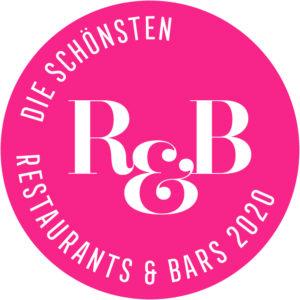 Logo Die schönsten Restaurants und Bars 2020