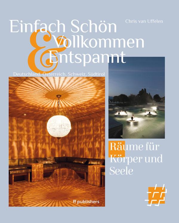 Cover Chris van Uffelen