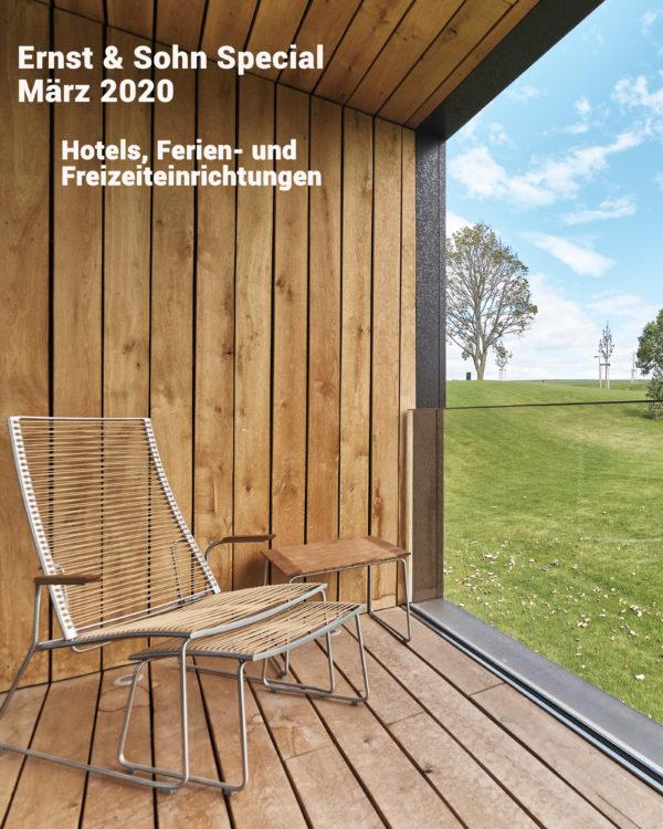 Ernst & Sohn Special März 2020