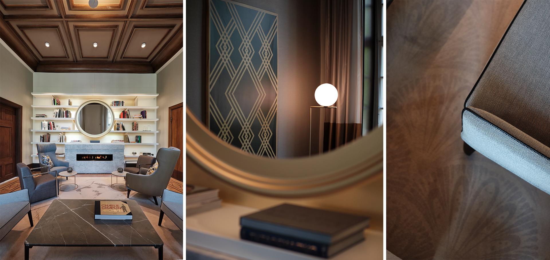 Fraser Suites Hamburg   JOI Design   Innenarchitektur   Interior ...