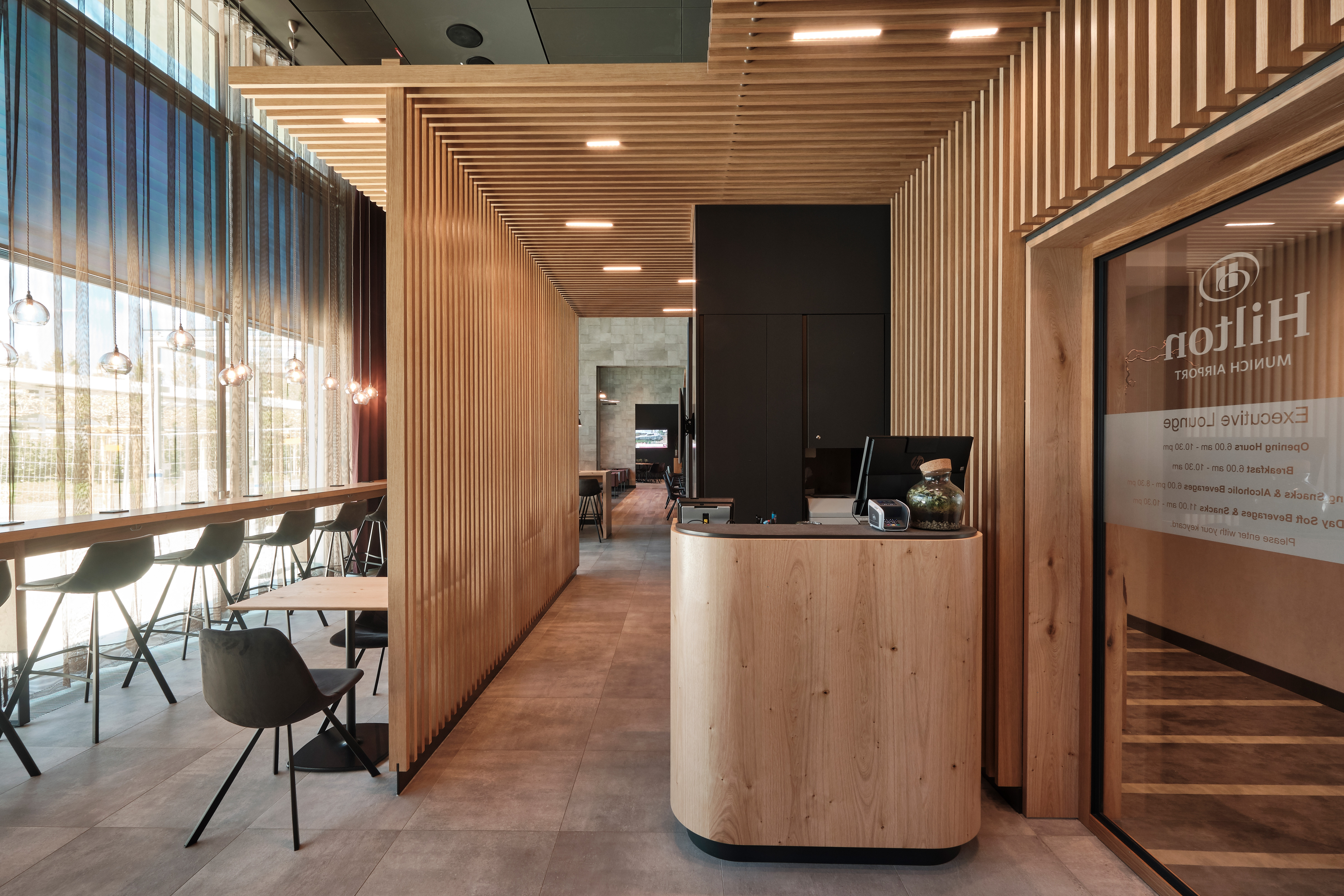 Hotel   JOI Design   Innenarchitektur   Interior Design ...