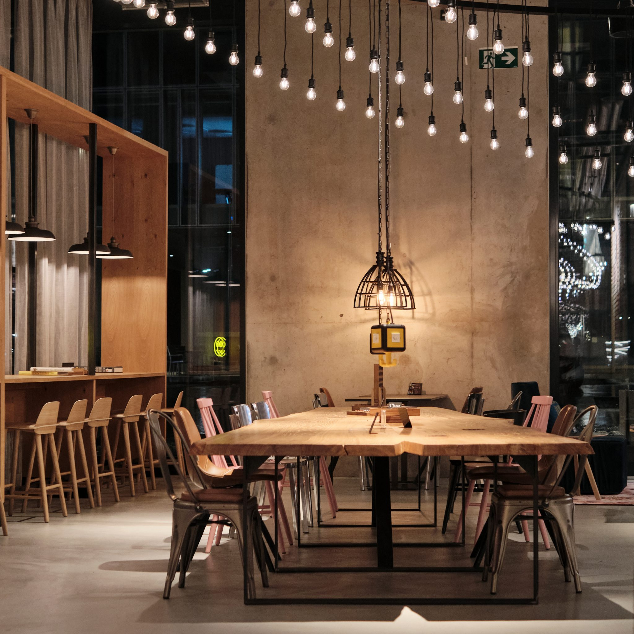 JOI Design   Innenarchitektur   Interior Design   Produktdesign